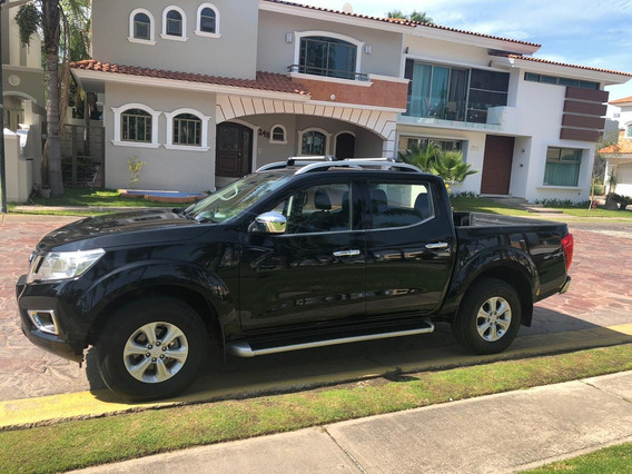 Nissan Frontier Le 2019, Doble Cabina, 6700 Km