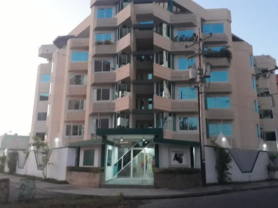 Apartamento En Maracay San Jacinto Lsa