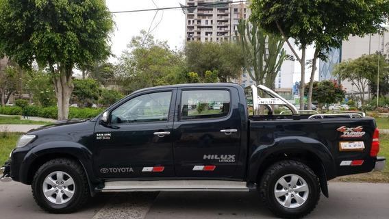 Toyota Hilux Srv Full 2014/2015