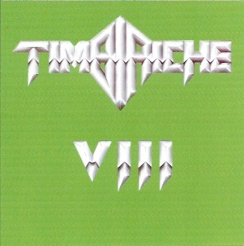 Cd Timbiriche Viii 8 (c/ Thalia, Paulina Rubio)