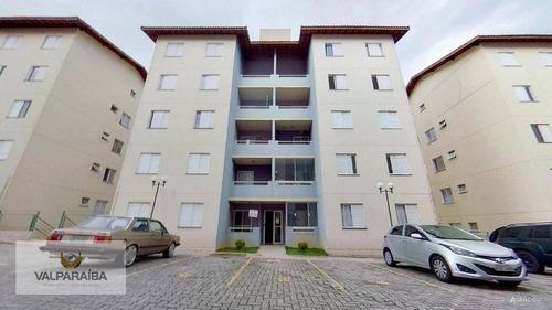 Imagem 1 de 27 de Cobertura Com 3 Dormitórios À Venda, 100 M² Por R$ 349.000,00 - Jardim Sul - São José Dos Campos/sp - Co0027