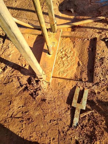 Imagem 1 de 3 de Poço Seme Artesiano