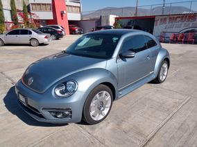 Volkswagen Beetle Denim 2017