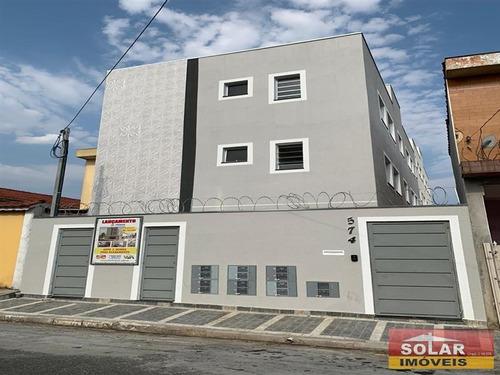 Imagem 1 de 12 de Apartamento Jardim Penha São Paulo/sp - 11998