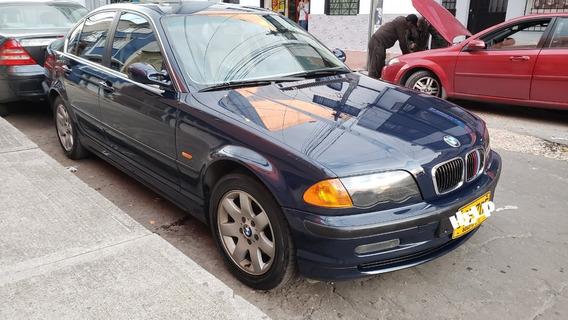 Bmw Serie 3 E46 1999