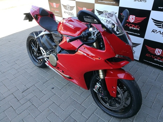 Ducati - Panigale 1199 Abs