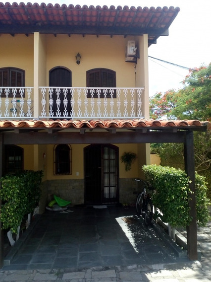 Casa Em Condomínio Impecável!!!! - 2756