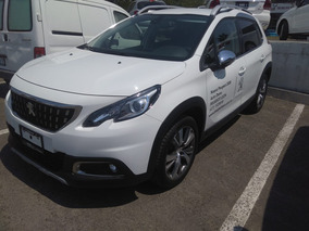 Peugeot 2008 2019 Demo