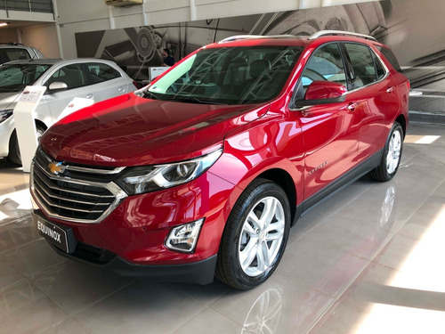 Chevrolet Equinox 4x4 Premier 2020 0 Km 5 Puertas
