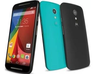 Celular Motorola Moto G2 16 Gigas - Produto Original Usado