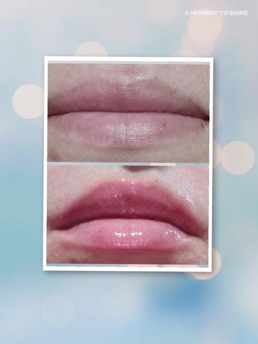 Imagem 1 de 1 de Hydra Gloss Lips