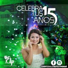Salones Y Eventos Para La Celebración De 15 Años En Panamá