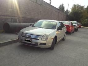 Ford Fusion Se L4 At