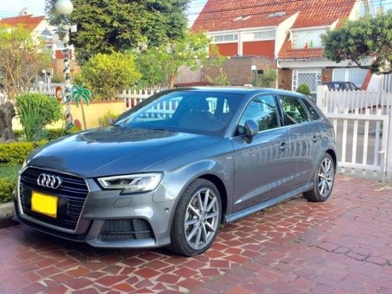 Audi A3 Progressive, S Line