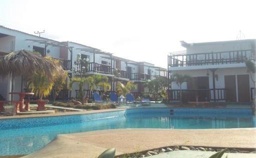 Posada Hotel Venta Playa El Agua Margarita Inmobiliaragua