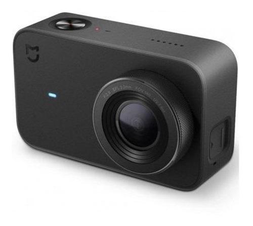 Imagem 1 de 5 de Camera Sport Xiaomi Mi Action Camera 4k - Ydxj01fm