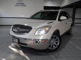 Buick Enclave 2012 Exclusiva 7 P