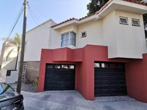 Casa En Venta En Chapueltepec Tijuana