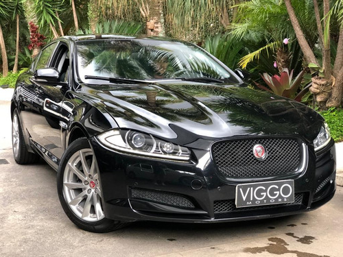 Jaguar Xf 2.0 Gtdi Luxury