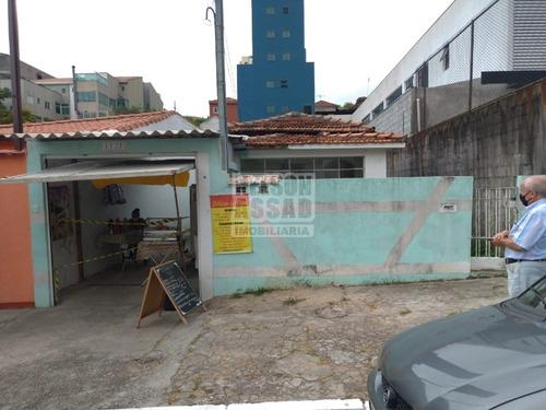 Imagem 1 de 3 de Casa Para Venda No Bairro Penha De França, 336 M - 2194