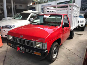 Nissan Pick-up Estaquitas 1994