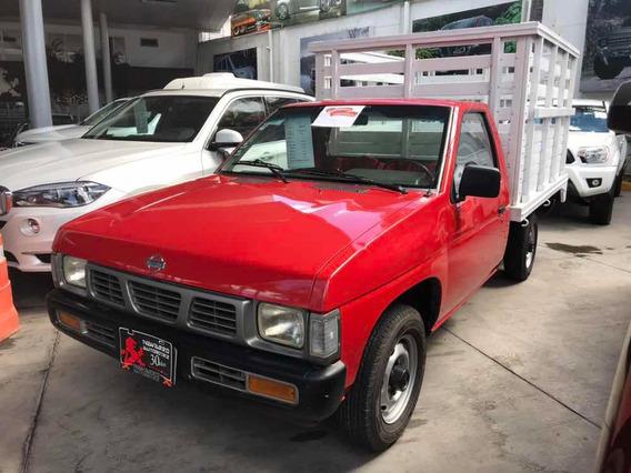Nissan Pick-up Estaquitas 1994