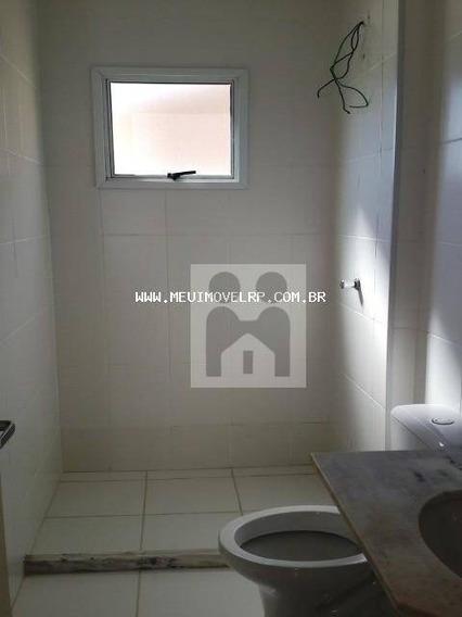 Casa Residencial À Venda, Condomínio Ipê Roxo, Ribeirão Preto - Ca0013. - Ca0013
