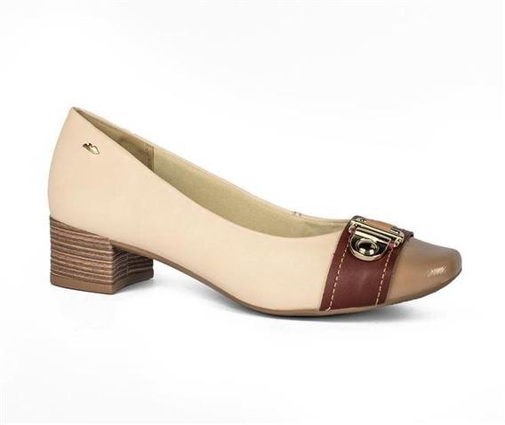 Sapato Dakota S/3 Fivela G1084