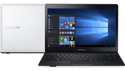 Notebook Samsung 370e Intel Core I5 8gb, 1tb Hdmi - Usado