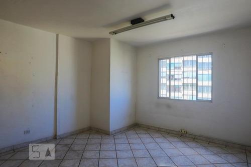 Apartamento Para Aluguel - Liberdade, 2 Quartos,  40 - 892945637