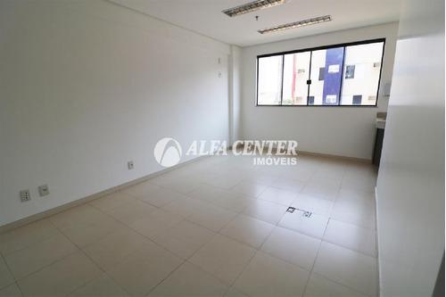 Sala Para Alugar Por R$ 1.350,00/mês - Setor Bueno - Goiânia/go - Sa0202