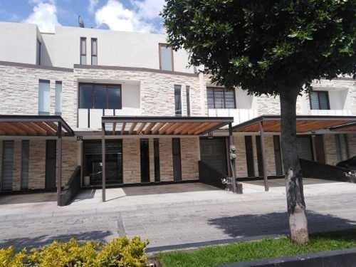 Casa Renta Loreta, Lomas De Angelópolis!!