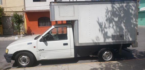 Chevrolet Luv Caja Seca