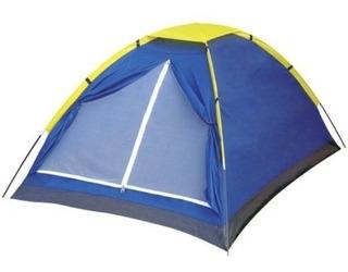 Barraca Para Camping De 2 Lugares Antares