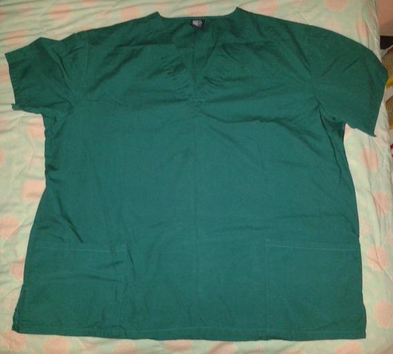 Camisa Uniforme Medico