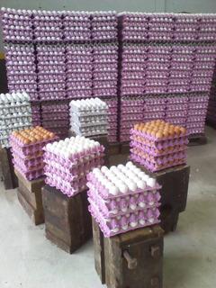 Huevos Blancos (original Grande)