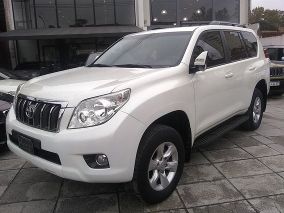 Toyota Land Cruiser Prado Tlx At 2013