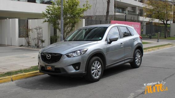 Mazda Cx5 R. 2014