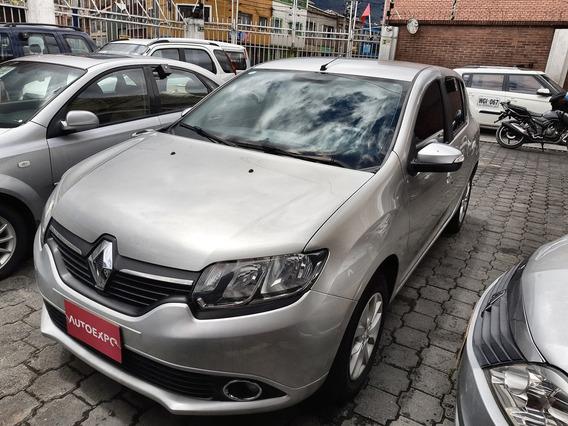 Renault Sandero Dynamique Sec 1,6 Gasolina