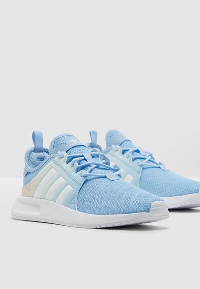 Tenis adidas X_plr Azul Cielo #2.5