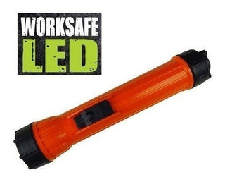 Lampara Led Series 2224 Worksafe Brigt Star