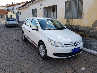 Volkswagen Gol 1.6 City Total Flex 5p