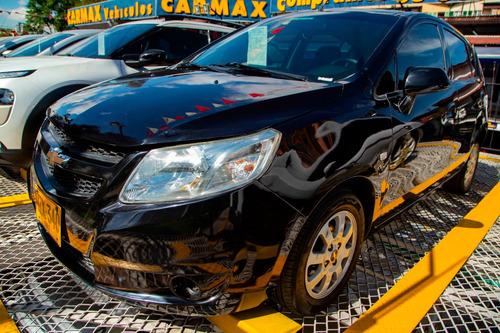 Chevrolet Sail Lt 5p 1.4cc