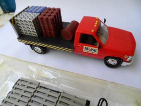 Caminhão Truck Carga 1996 Mobil Edç Limitada Toy Truck Coleç