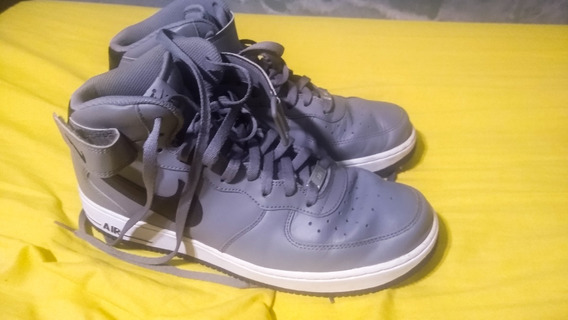 Nike Air Force 1 Mid 07 Cool Grey (cambio Superstar Vendo)