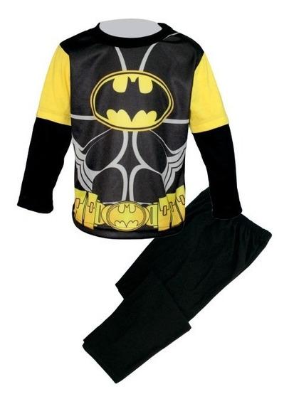 Pijama De Batman
