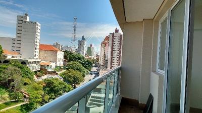 Flat Para Locação Em Jundiaí - Ap02230 - 33661413
