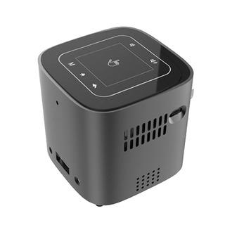 Proyector Portátil 1080p Led Dlp Video Movie Projector
