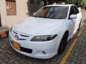 Mazda 6 2.3 2007 Ekx214
