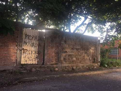 Terreno En Venta, Cerca De Av. Rafael Cuervo, Veracruz